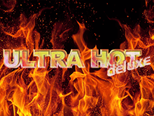Ultra Hot Deluxe