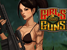 Girls With Guns - Jungle Heat от Микрогейминг